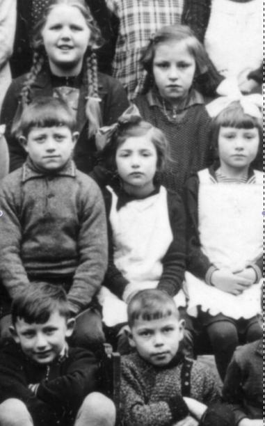Gertrud Simon 1936